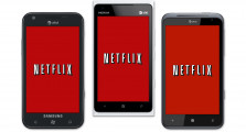 Netflix trae a Latinoamérica series y películas para Windows Phone