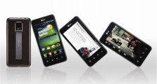 LG electronics actualiza el software de su Optimus2X