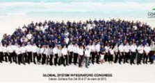 "Panduit convoca al Congreso de Integradores de Sistemas GSIC 2013 -""Driving Transformation"" en Playa el Carmen"
