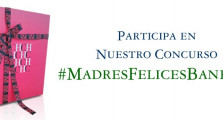 @Banesco realiza concurso #MadresFelicesBanesco