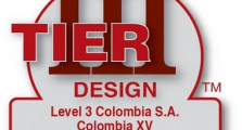 El Data Center de Level 3 en Colombia consigue la Primera Certificación Uptime Institute Tier III of Design Documents Award
