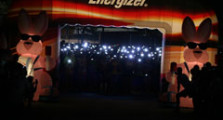 Energizer Night Race 2011