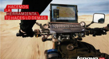 "Lenovo lanza ""For Those Who Do"", la nueva estrategia de marca a nivel mundial"