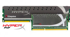 Kingston Technology lanza su memoria de alto desempeño HyperX Plug and Play
