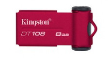 Kingston lidera el mercado de unidades USB Flash por segundo año consecutivo