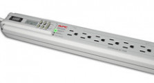 APC by Schneider Electric presenta su nuevo Power-Saving Surge Protectors