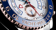 Nuevo Rolex  Oyster Perpetual Yacht-Master II