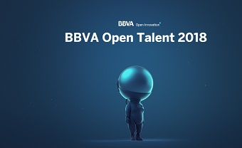 Opent Talent 2018