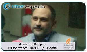 Angel-Duque